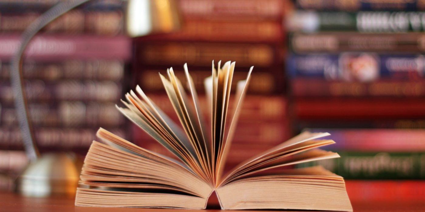 DLETREO: Abril, mes del libro