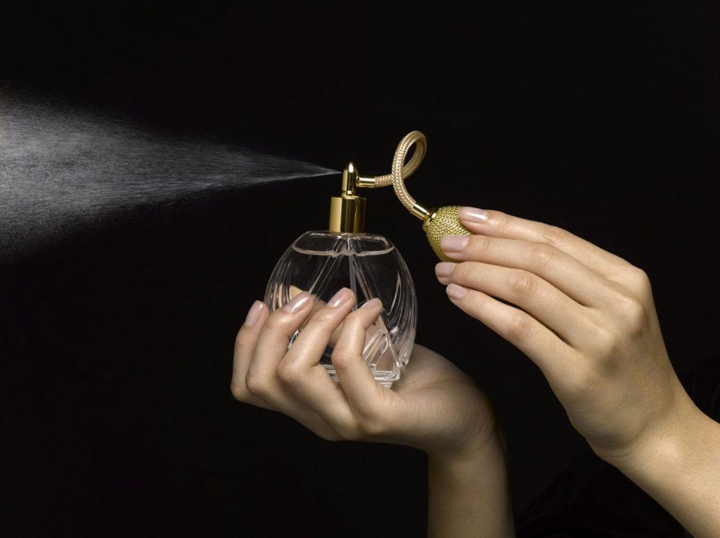 Perfumes Nicho, un capricho para olfatos desarrollados