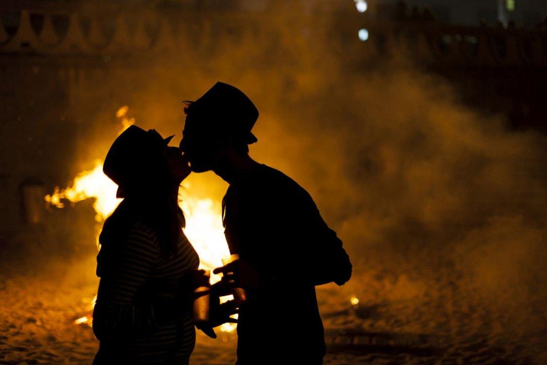 Puerto de la Cruz da inicio a su verano cultural con las fiestas de San Juan
