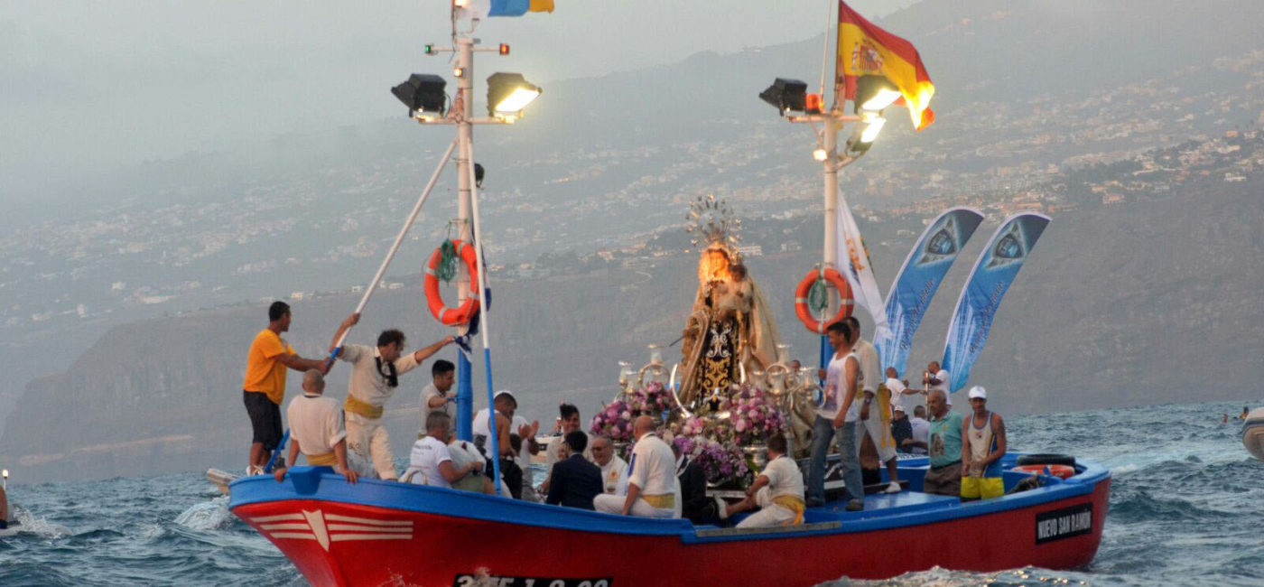 Fiestas de Julio 2016. Actividades religiosas, festivas y culturales