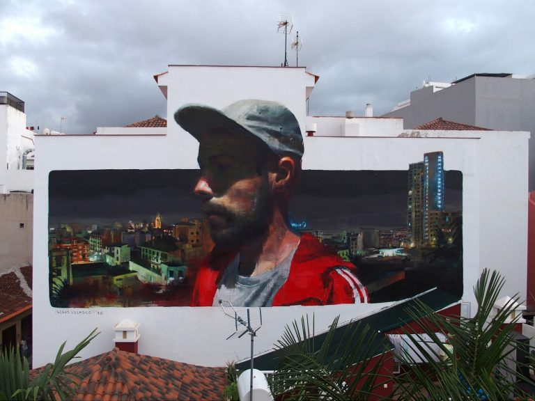 «Rebelión der Träumer» por Sebas Velasco