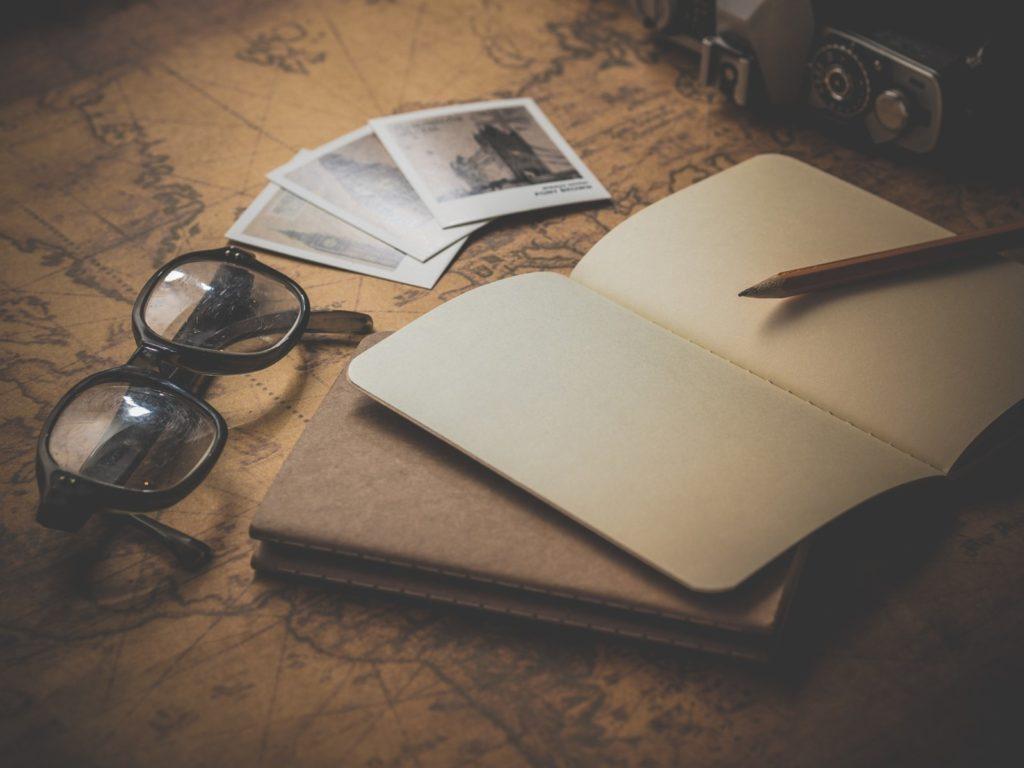 Martes de letras, arte y viajes con el Festival Periplo