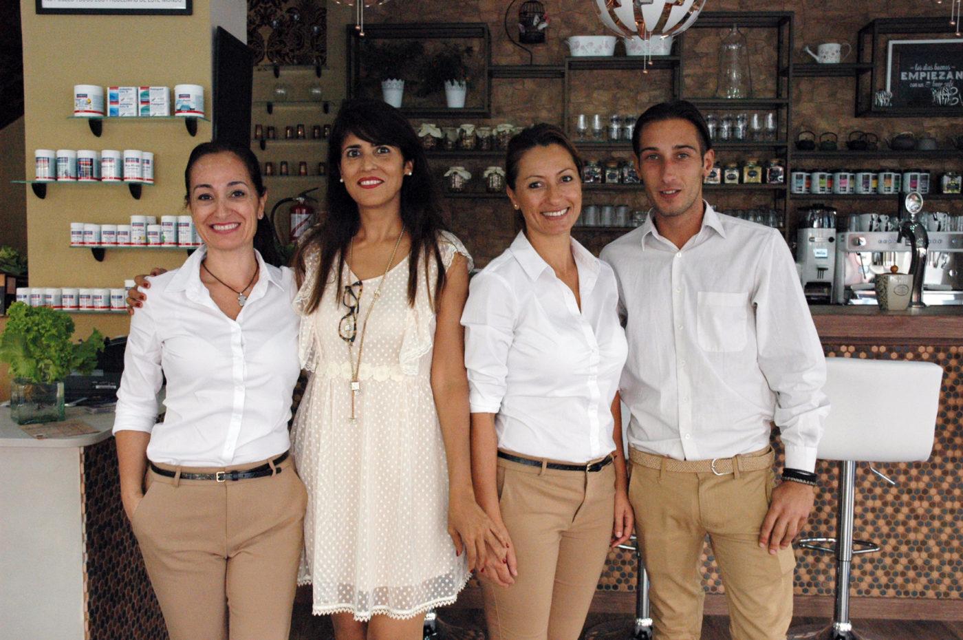 Roots Tenerife ya en el Puerto de la Cruz
