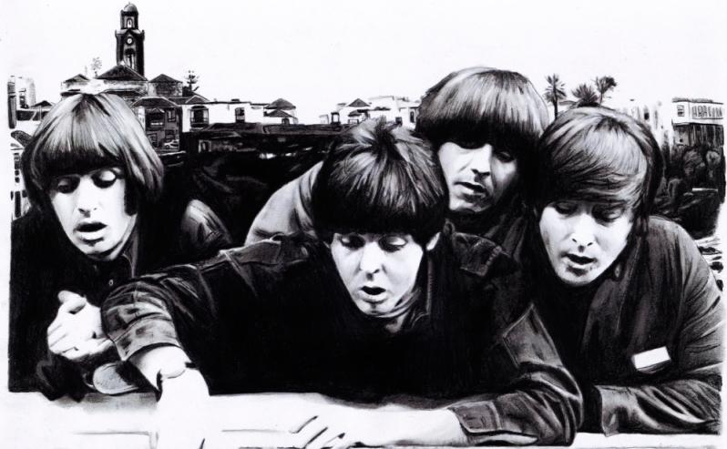 ¿Sabías que Los Beatles estuvieron en el Puerto de la Cruz?