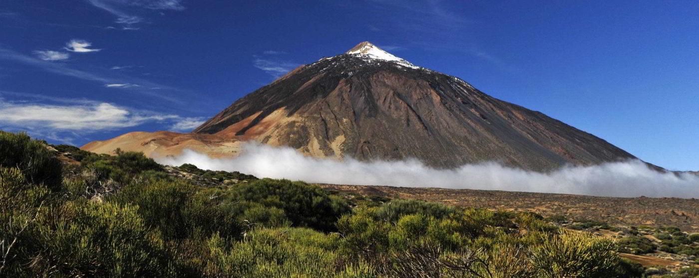 10 cosas que no sabías sobre Tenerife