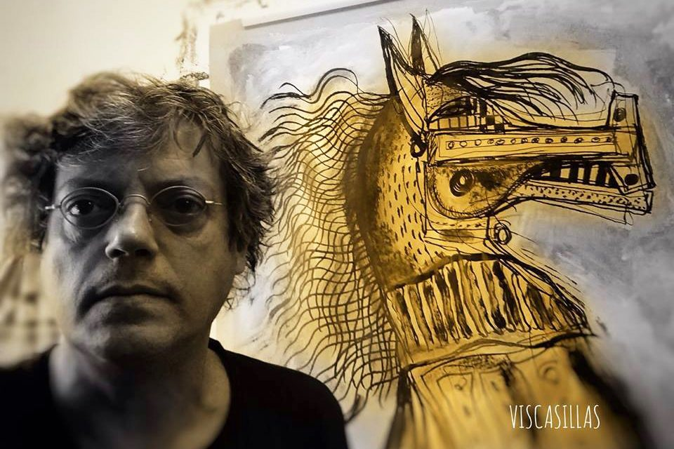 El Museo de Arte Contemporáneo Eduardo Westerdah amplía su colección permanente