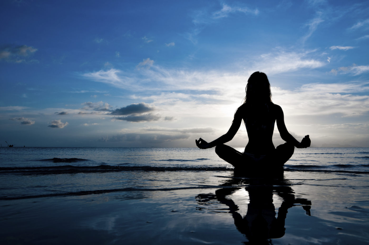 Yoga: armoniza tu cuerpo, mente y espíritu