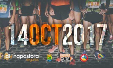 II Media Maratón Nocturna Puerto de la Cruz