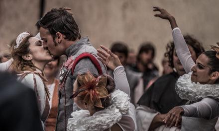 Romeo y Julieta en Buenavista del Norte
