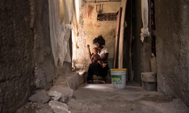 Insularia fija su mirada en Haití y República Dominicana
