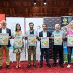 Vuelve el Carnaval de Verano al Puerto de la Cruz