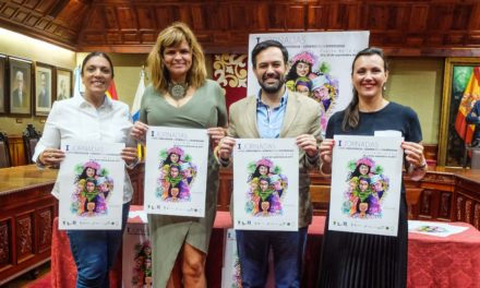 Puerto de la Cruz celebra las primeras Jornadas sobre Convivencia y Género en la diversidad