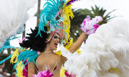 Arranca el Carnaval de Verano