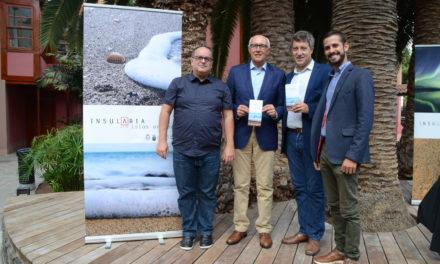Comienza la segunda edición de Insularia-Islas en Red