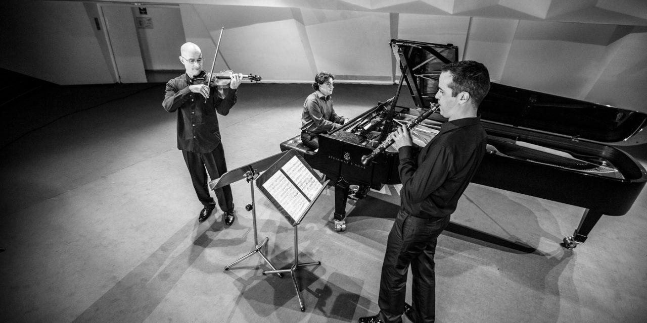 Quantum Ensemble interpreta la música de los «Zares» en el Círculo de Bellas Artes
