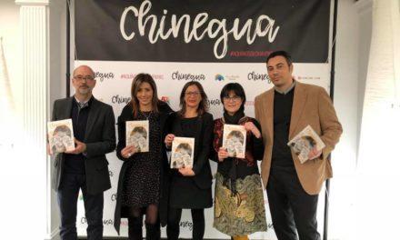 Llega Chinegua, la nueva revista cultural de Tenerife
